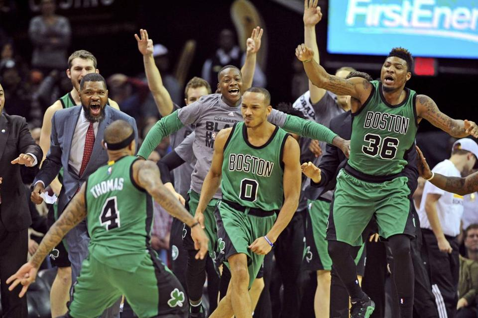 Can the Celtics win the Eastern Conference?